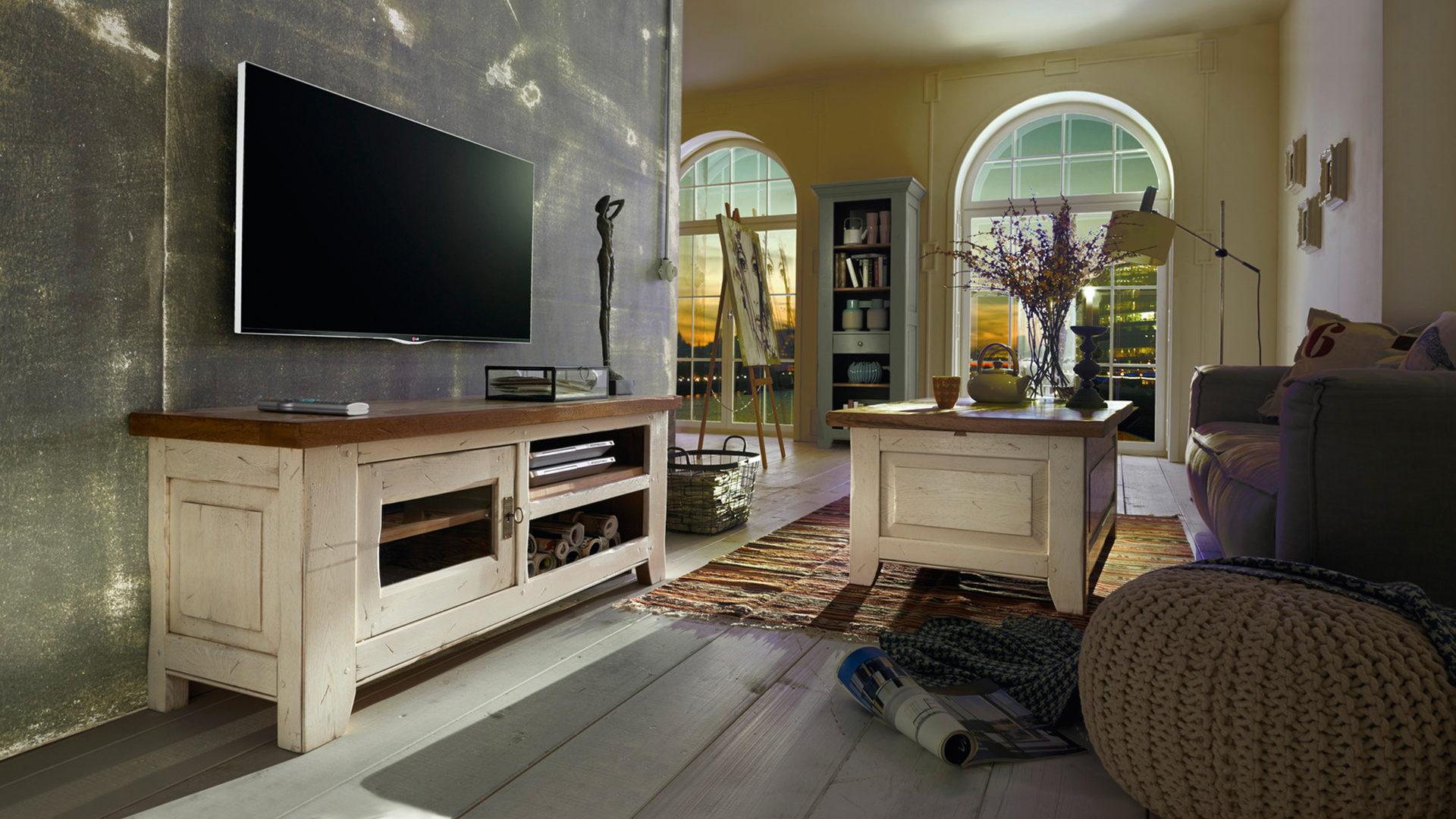 hertel möbel gesees | räume | wohnzimmer | regale + raumteiler ... - Wohnzimmer Farben Landhausstil