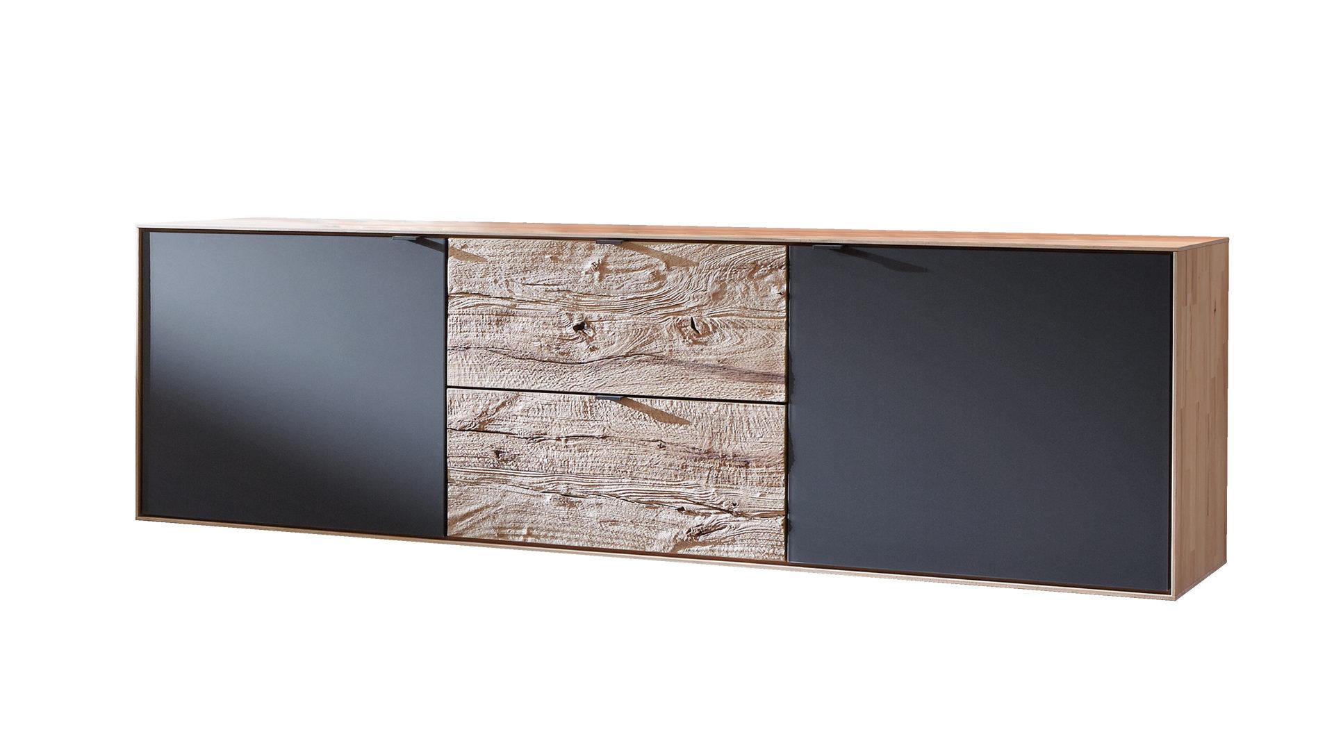 Sideboard holz hell  Hertel Möbel e.K. Gesees, Räume, Wohnzimmer, Kommoden + Sideboards ...