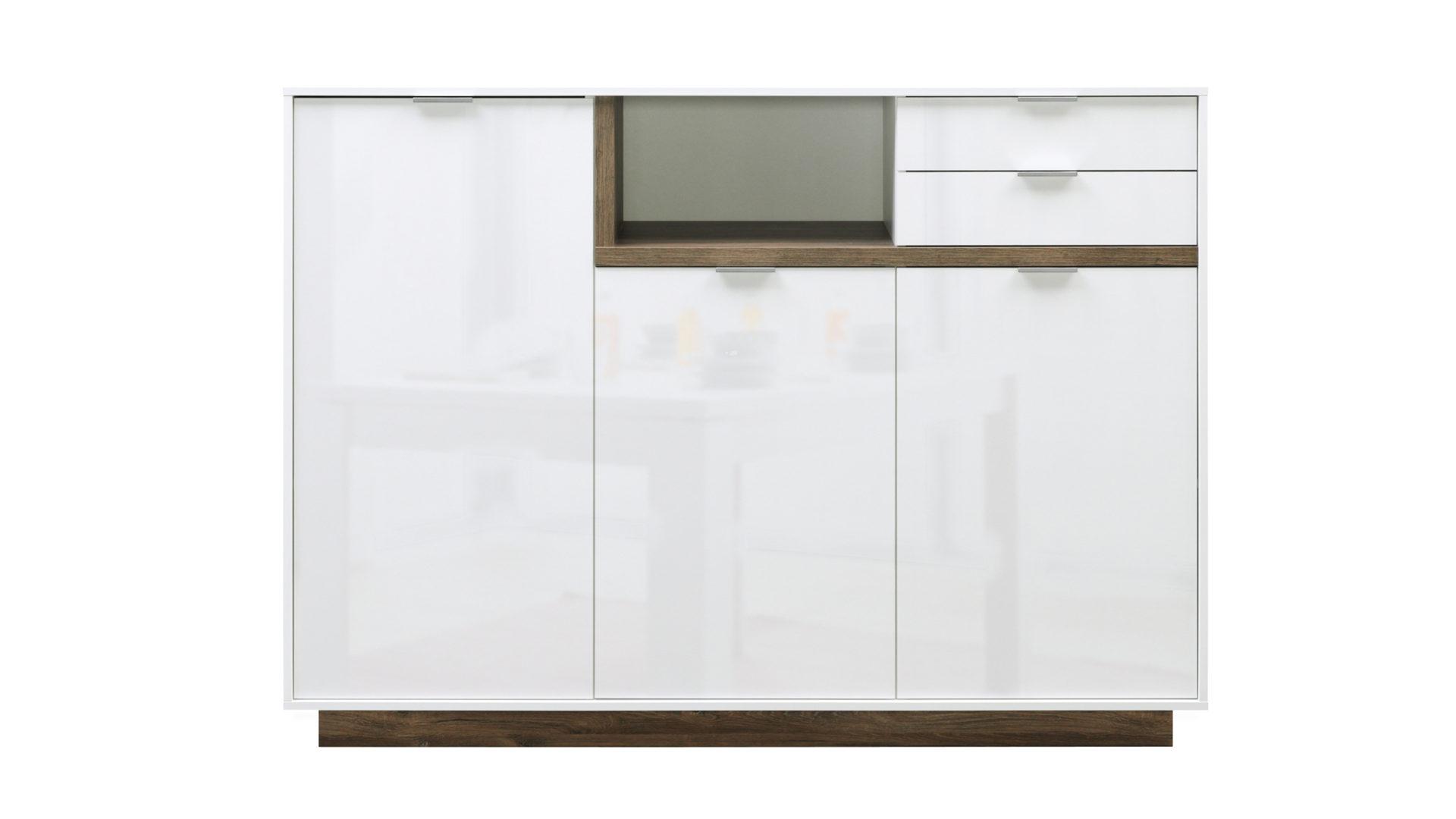 Hertel Möbel Gesees | Räume | Schlafzimmer | Kommoden + Sideboards ...
