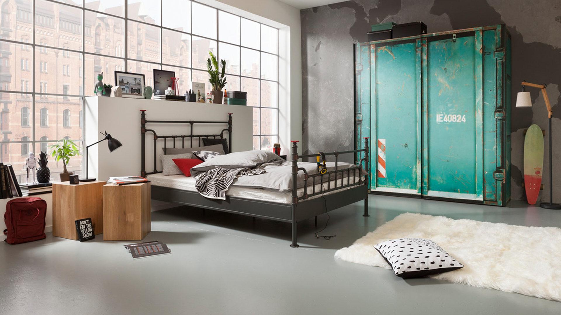 Hertel Möbel e.K. Gesees, Räume, Jugendzimmer + Kinderzimmer ...