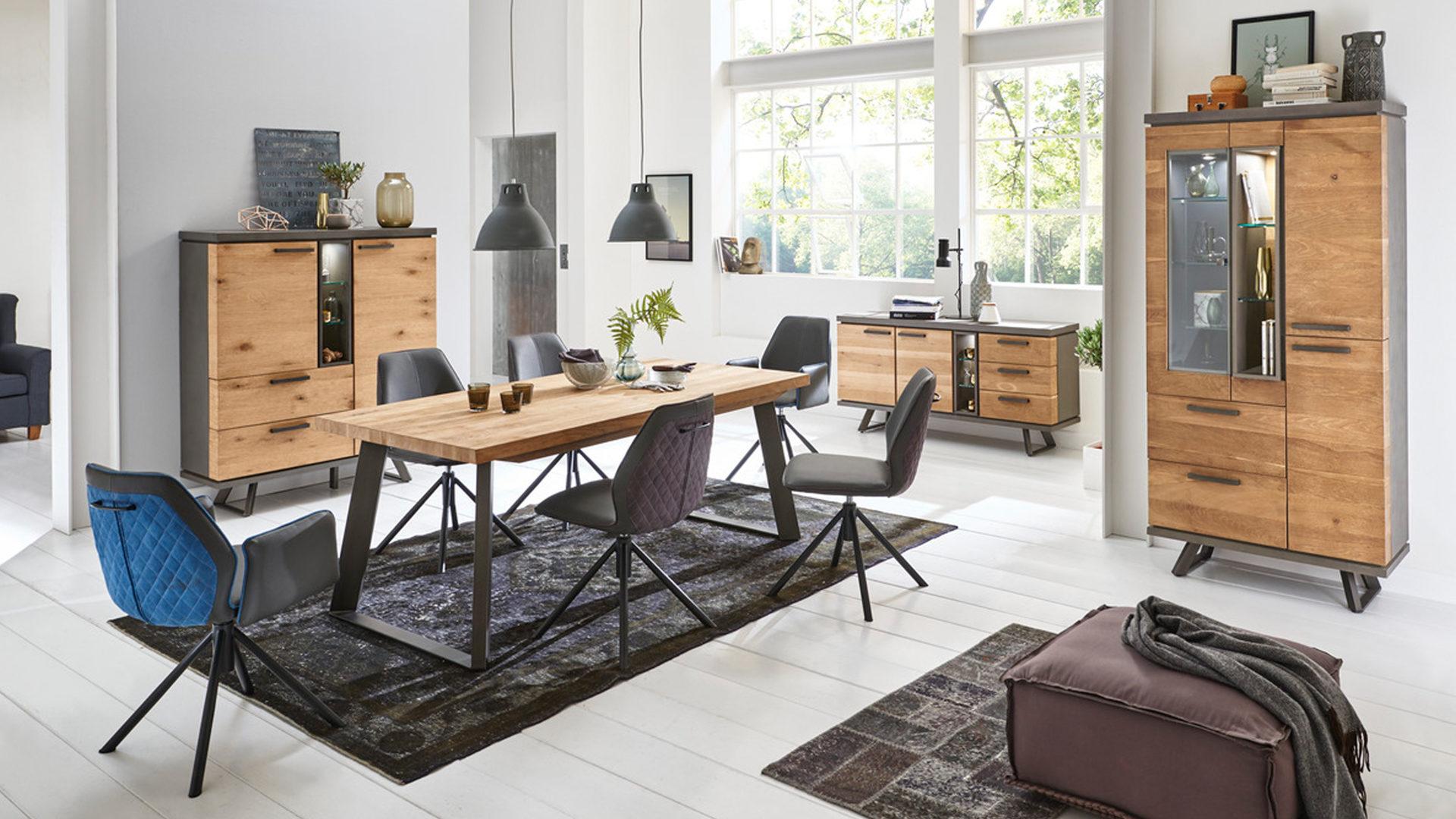Beautiful Industrial Stil Möbel Ideas - Kosherelsalvador.com ...