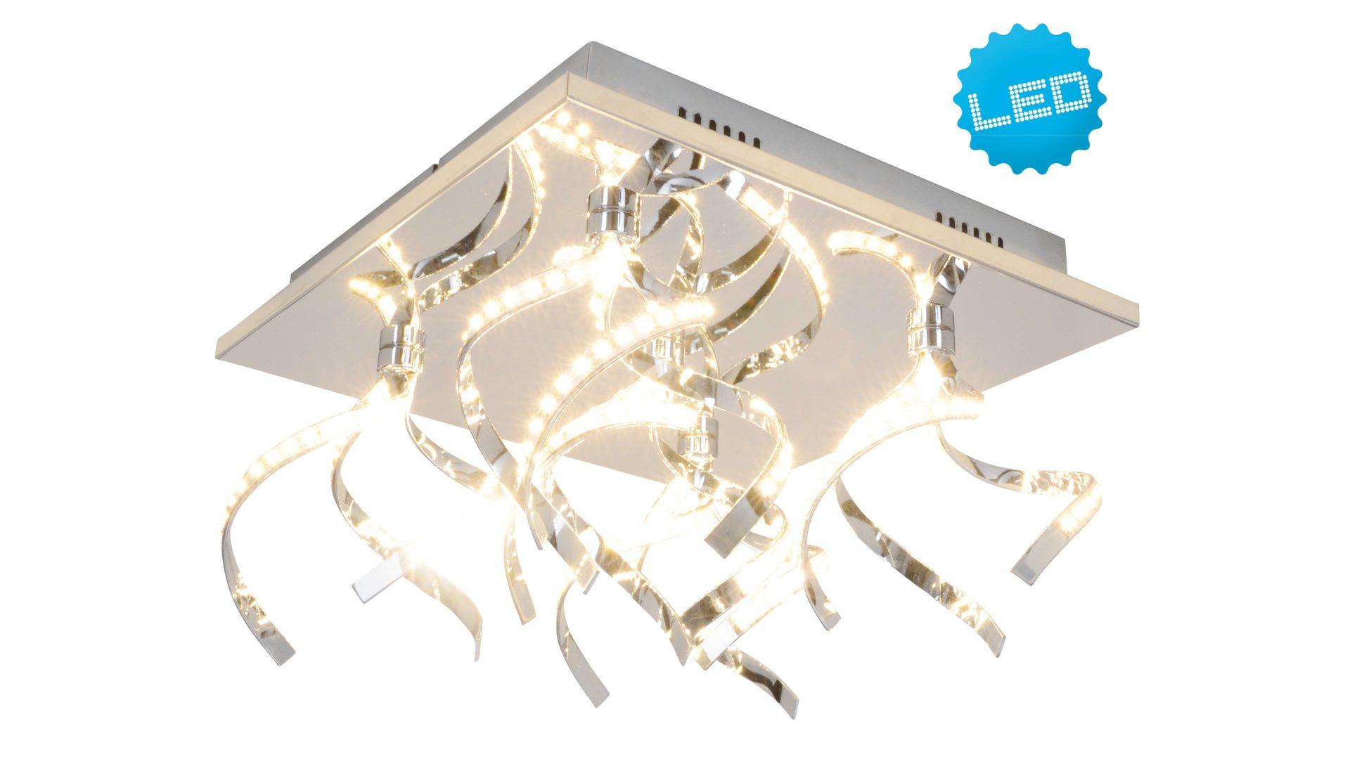 Hertel Möbel e.K. Gesees, Räume, Wohnzimmer, Lampen + Leuchten, näve ...