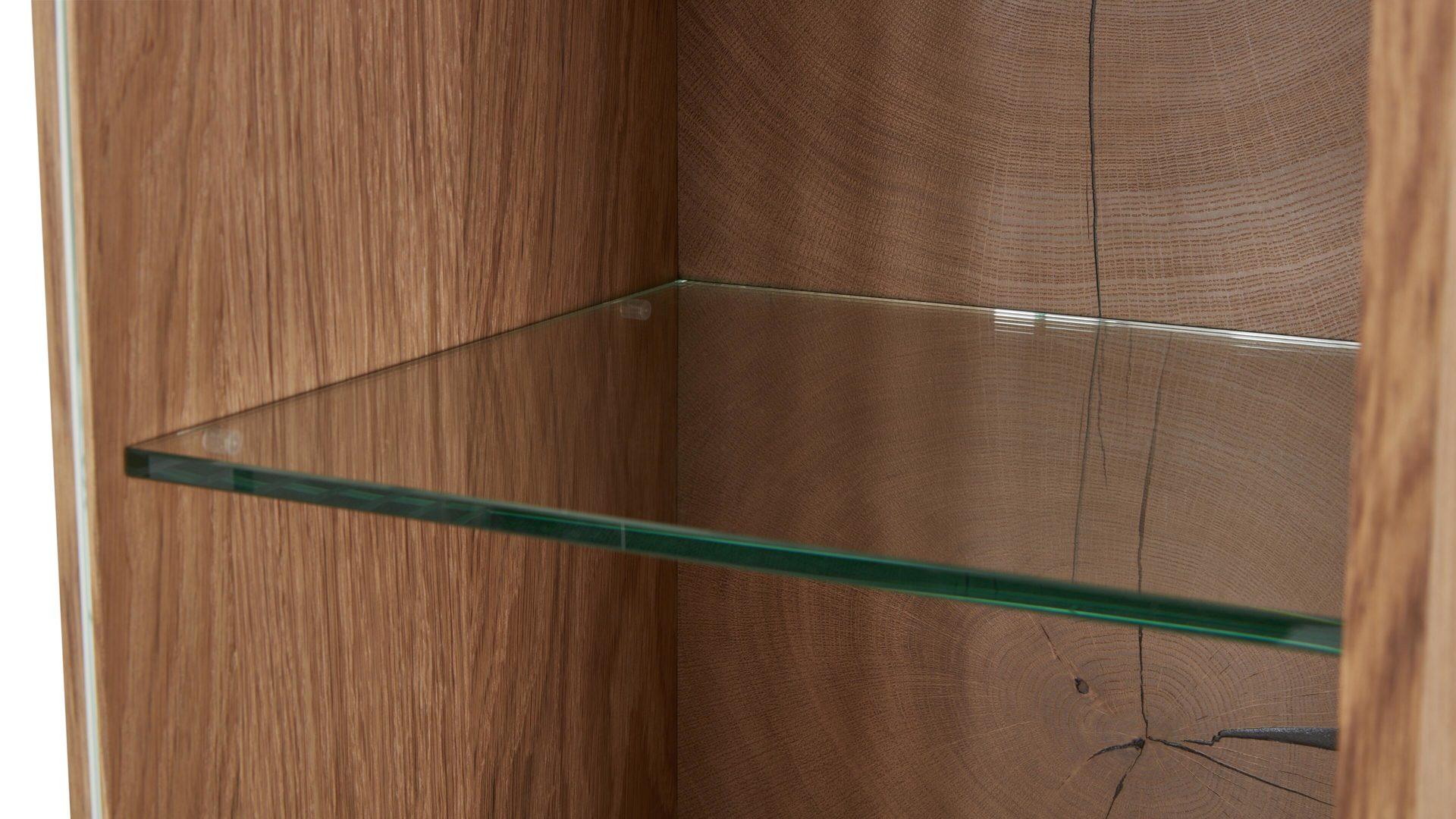 interliving wohnzimmer serie 2102 vitrinenschrank