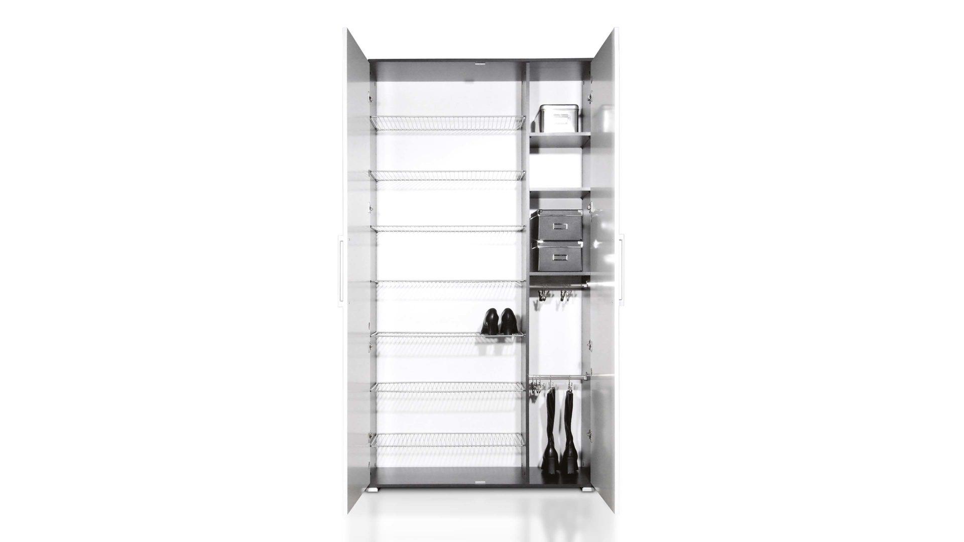 Hertel Möbel Gesees | Schuhschrank für attraktive Garderoben ...