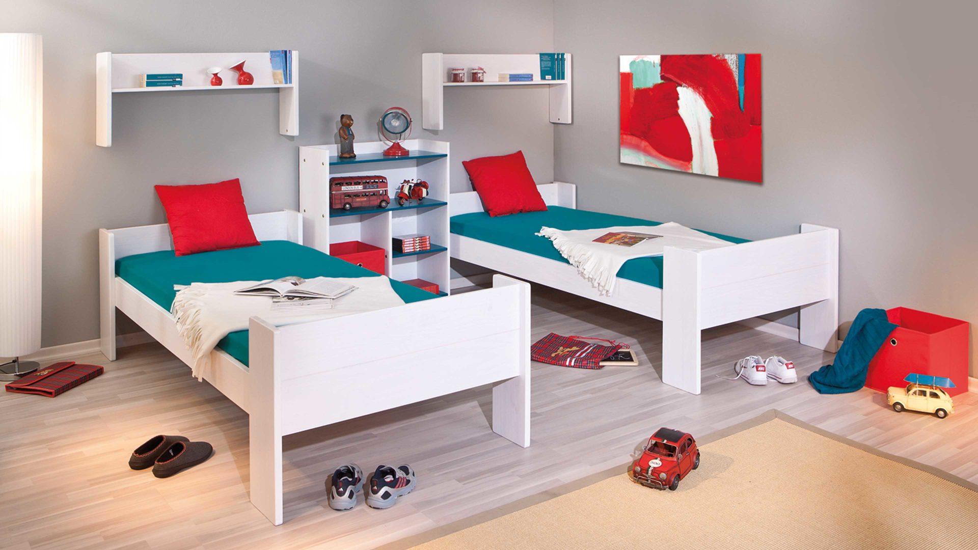 Hertel Mobel E K Gesees Raume Jugendzimmer Kinderzimmer Betten