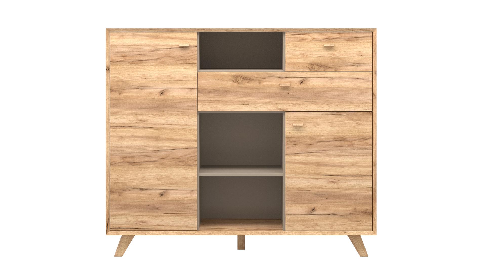 Hertel Möbel e.K. Gesees, Räume, Schlafzimmer, Kommoden + Sideboards ...