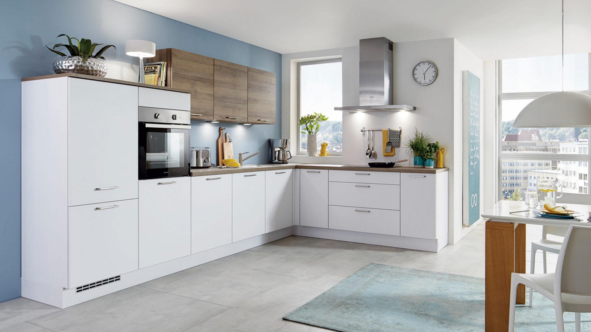 Hertel Möbel Gesees | Möbel A-Z | Küchen | Einbauküchen ...