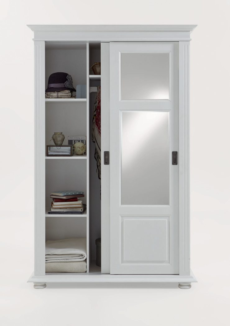 Hertel Möbel e.K. Gesees, Räume, Flur + Diele , Schränke + ...