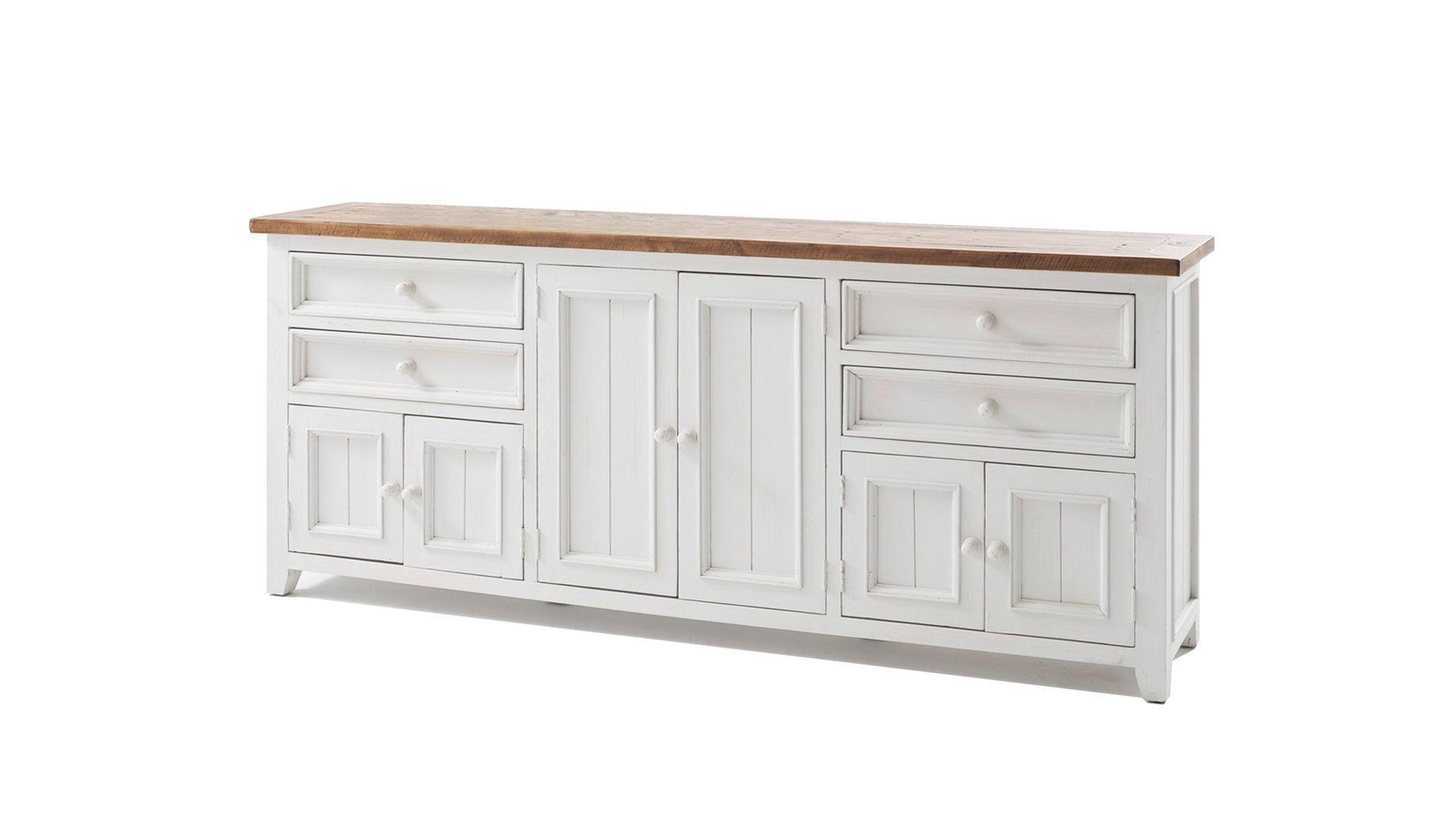 Massivholzmöbel sideboard  Hertel Möbel Gesees | Räume | Wohnzimmer | Kommoden + Sideboards ...