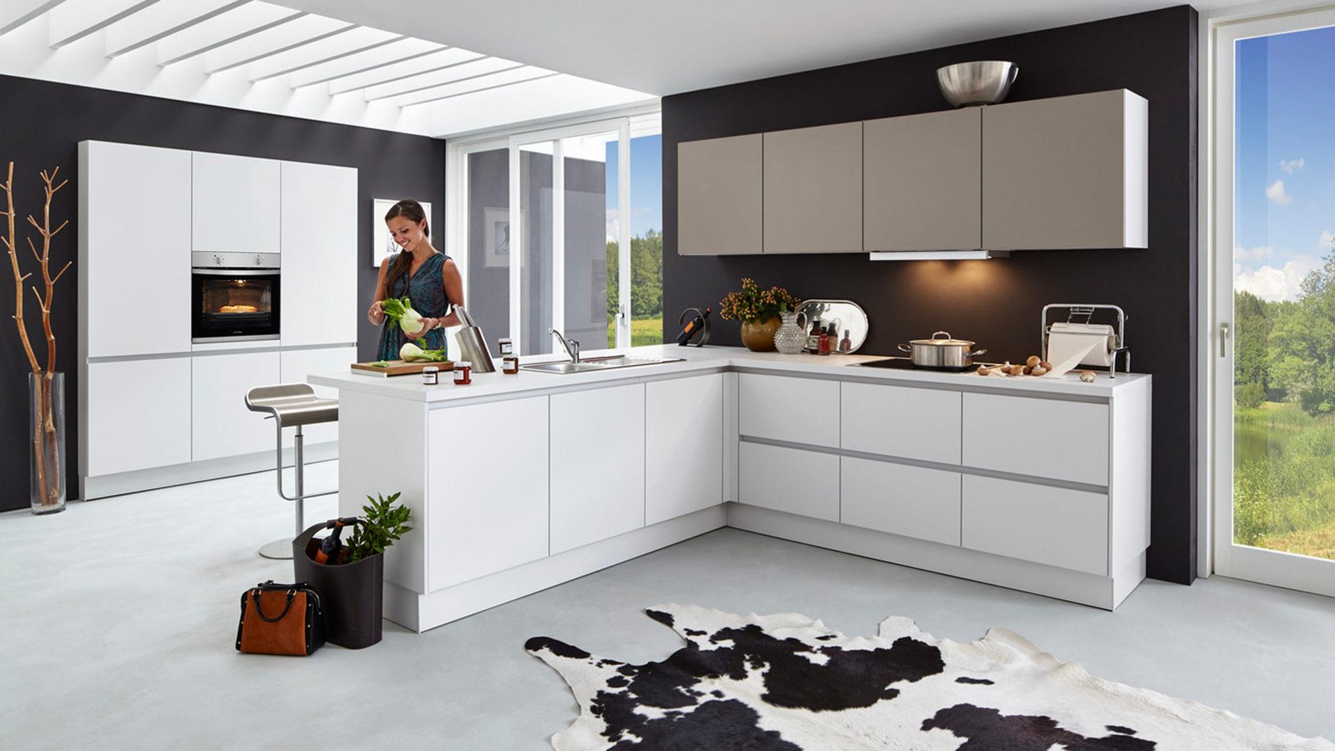 Hertel Möbel e.K. Gesees, Möbel A-Z, Küchen, Einbauküche, Culineo
