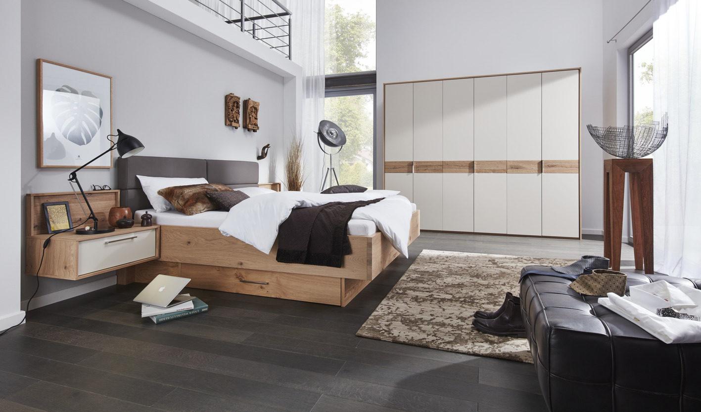 Hertel Möbel e.K. Gesees, Räume, Schlafzimmer, Betten, Boxspringbett ...