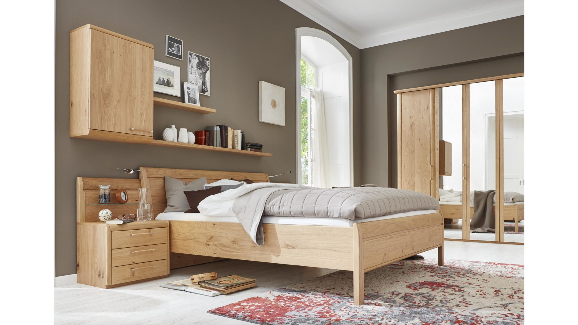 Hertel Möbel e.K. Gesees, Räume, Schlafzimmer, Betten, Interliving ...